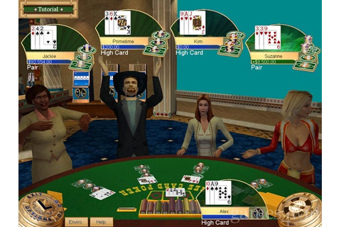 Hoyle Casino Games - Free PC Download Game at drchaos.eu