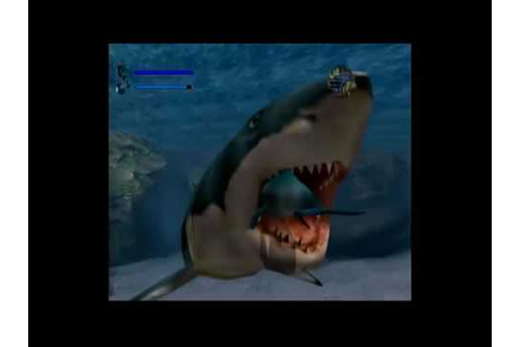 Let's Play Ecco the Dolphin: Defender of the Future 003 ...