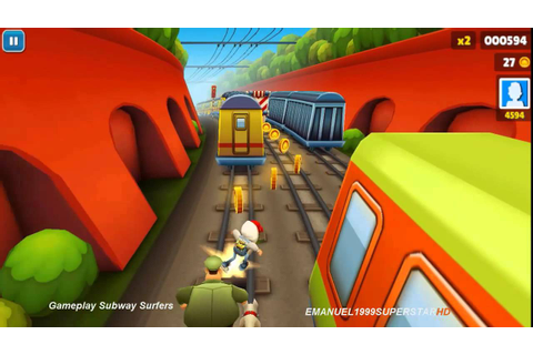 Download Subway Surfer For Pc Windows Xp - islandsky
