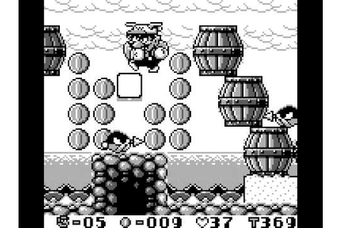 Super Mario Land 3: Wario Land TAS by Greenalink (29:24.77 ...