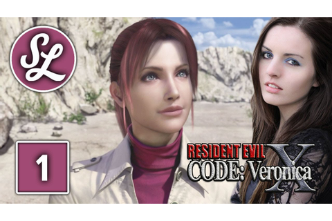 Resident Evil Code Veronica X Walkthrough Part 1 - WHY SO ...