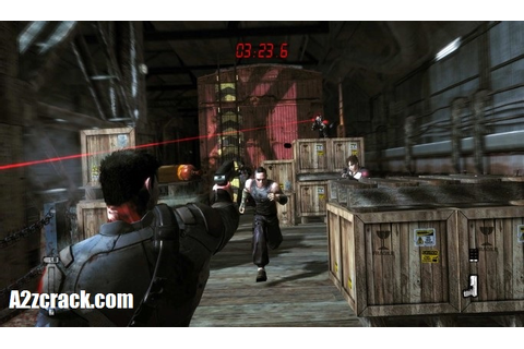 Dead to Rights PC Game Download By A2zcrack