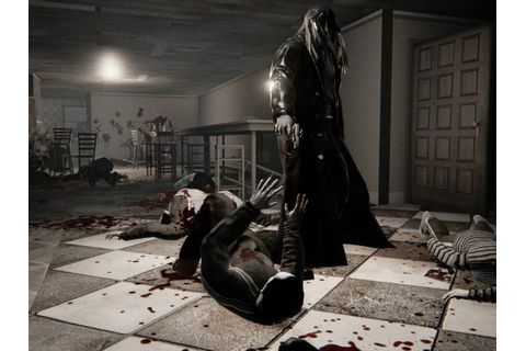 If You Think Ultra-Violent Video Game 'Hatred' Is ...