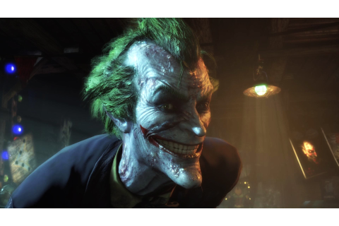 Batman, Joker, Batman: Arkham City, Video Games ...
