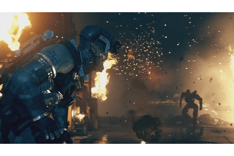 CALL OF DUTY INFINITE WARFARE PC GAME FREE DOWNLOAD - clubhold