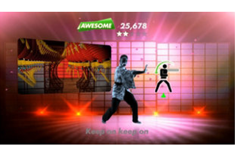 Everybody Dance™ Game | PS3 - PlayStation