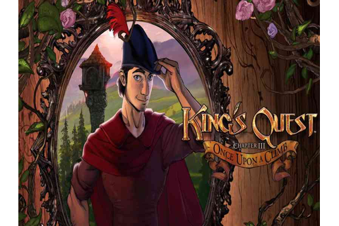 King's Quest Chapter 3 Game Download Free For PC Full ...
