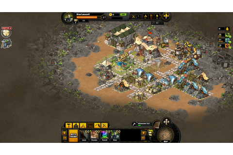 Android and Other Game Reviews: Wasteland Empires Facebook ...