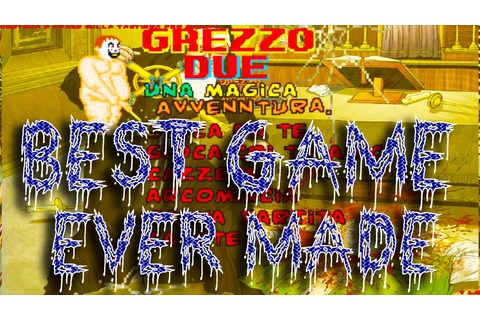 BEST GAME EVER!!! GREZZO 2!!! - YouTube