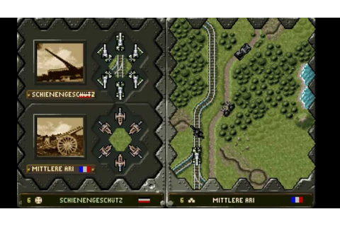 Let´s Play Retro - History Line 1914 - 1918 (Karte 04 ...