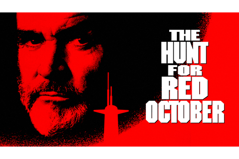 Review: The Hunt for Red October (dir. by John McTiernan ...