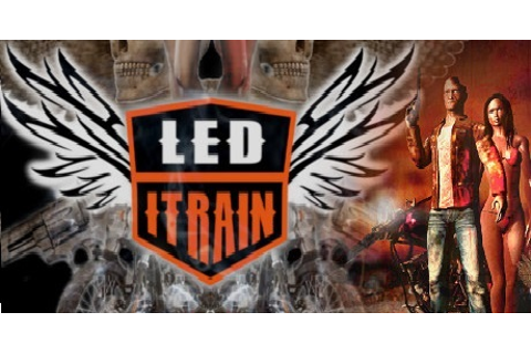 Download Led It Rain for PC & Mac for free