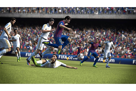 FIFA 18 Highly Compressed Pc Game: FIFA 18 Highly ...