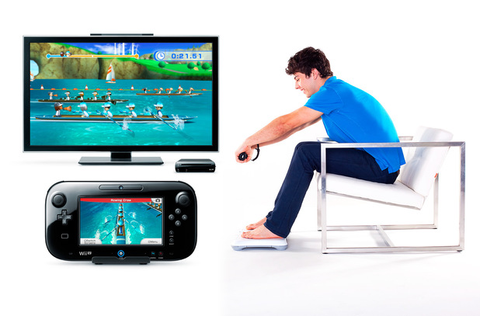 : Wii Fit U full game free pc, download, play. Wii...