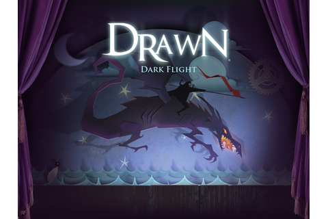 Drawn®: Dark Flight ™ Collector's Edition > iPad, iPhone ...