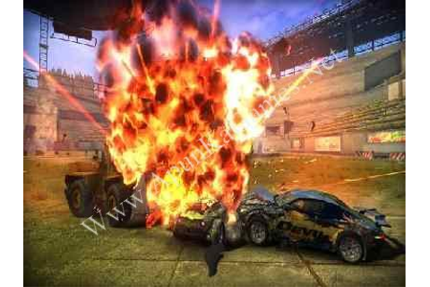 Armageddon Riders PC Game - Free Download Full Version