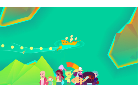 Wandersong (2018) - Game details | Adventure Gamers