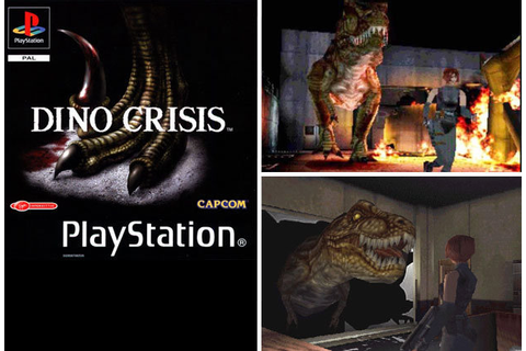 Dino Crisis reboot would be 'a really exciting prospect ...