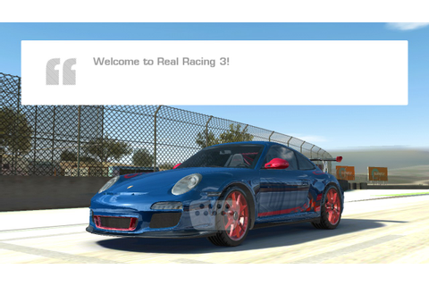 Real Racing 3 – Games for Android – Free download. Real ...