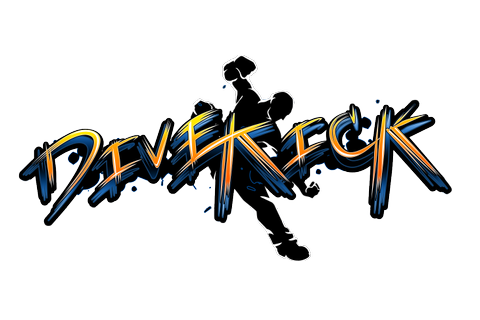 Video Game Review: Divekick [PS3, Vita, PC] | The Warning Sign