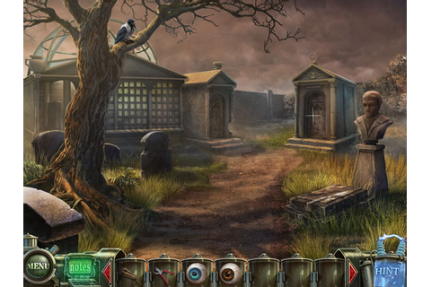 Haunted Halls: Green Hills Sanitarium > iPad, iPhone ...