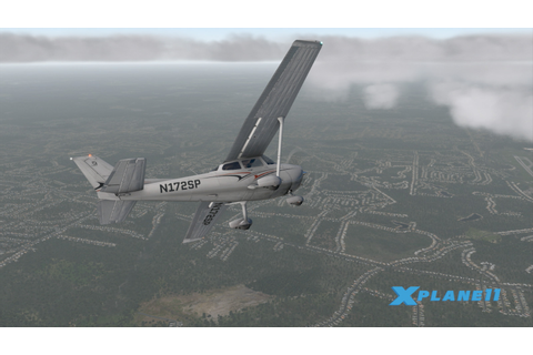 Flight Simulator 'X-Plane 11' Now Natively Supports ...