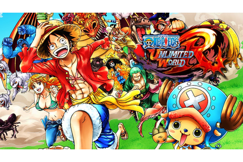 One Piece: Unlimited World Red producer Koji Nakajima on ...