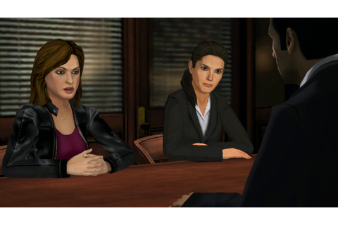 Law & Order: Legacies PC Game Free Download | Free Gaming