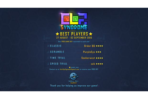 Color Syndrome Free Download « IGGGAMES