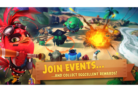 Angry Birds Evolution Full APK Free Download