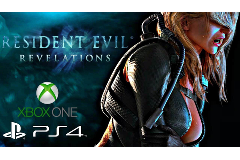 Resident Evil: Revelations Remastered Gets Release Date ...