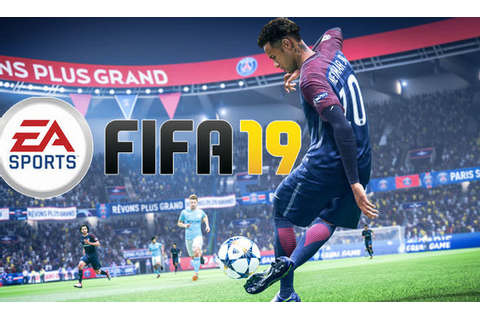 FIFA 19 news: Will EA Sports move away from annual ...