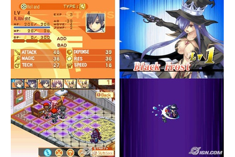 Luminous Arc 2 Review - IGN - Page 2