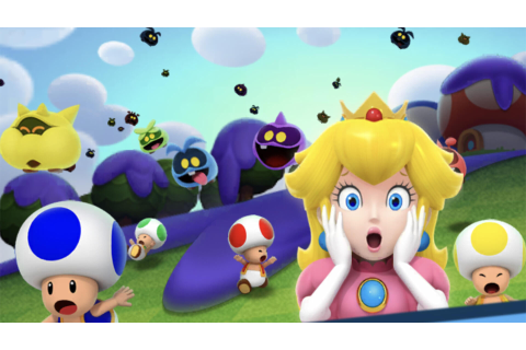 Dr. Mario World's First Month Falls Short of Other ...