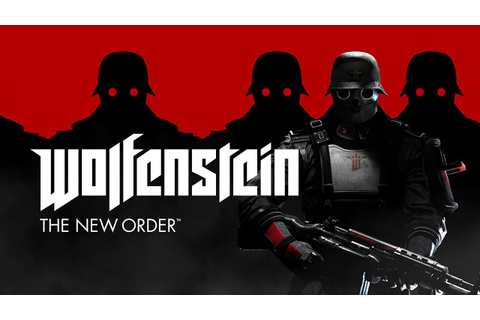 Wolfenstein The New Order - Game Movie - YouTube