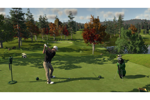 Download The Golf Club Full PC Game