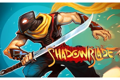Shadow blade for Android - Download APK free