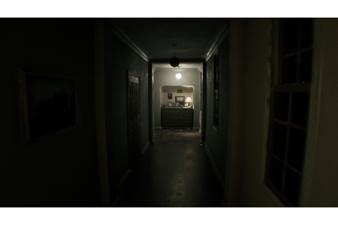 P.T. gets another remake in Unreal (Now with VR support ...
