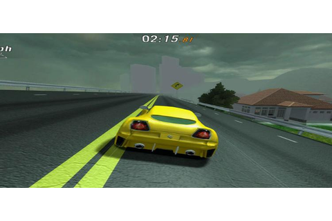 Crazy Cars Game PC Version Is Here Via Direct Single Links ...