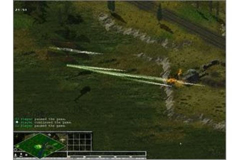 Cold War Conflicts Download (2003 Strategy Game)