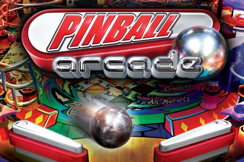 Pinball arcade iPhone game - free. Download ipa for iPad ...