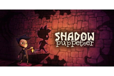 [Test] Shadow Puppeteer - Wii ULes Gameuses