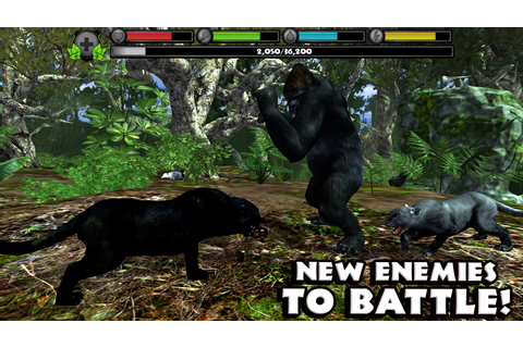 Panther Simulator - Android Apps on Google Play