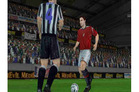All World Tour Soccer: Challenge Edition Screenshots for PSP