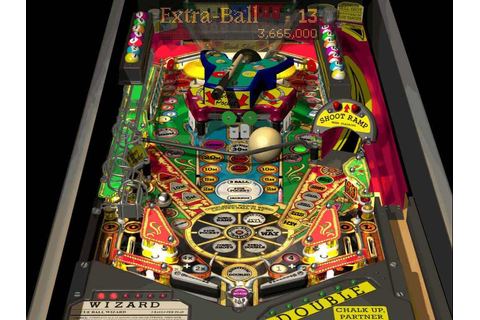 Microsoft Pinball Arcade Download Free Full Game | Speed-New