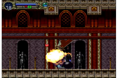 Castlevania: Symphony of the Night Download Game ...