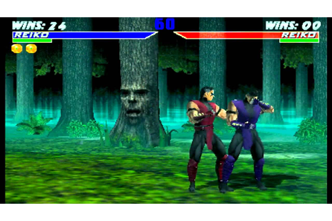 Mortal Kombat 4 Arcade - ALL FATALITIES! - YouTube