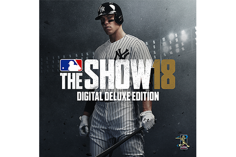 MLB® The Show 18™ Game - PlayStation