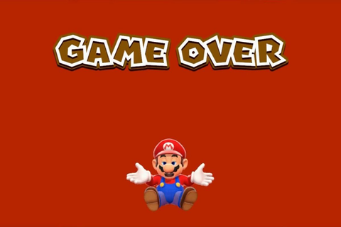 Super Mario Odyssey ditches the 'game over' screen ...
