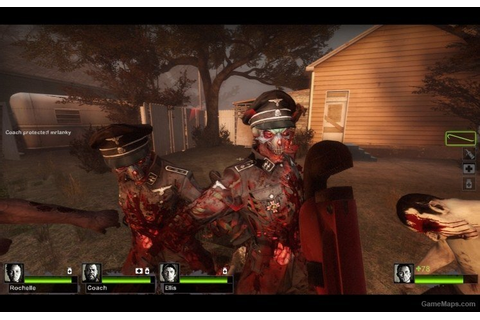 Revenant (Left 4 Dead 2) - GameMaps